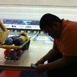 Photo taken at Orchid Bowl by aim &. on 2/15/2013