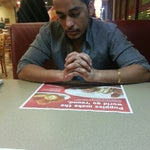 Photo taken at Denny's by Katie H. on 2/28/2013