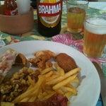 Photo taken at Restaurante Venda Velha by Juliana on 4/22/2013