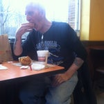 Photo taken at Dunkin' Donuts by Git R Done D. on 4/4/2014