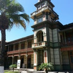 Photo taken at Palacio de Hierro by Mariano O. on 3/3/2013
