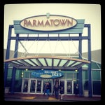 Photo taken at Parmatown Mall by Kevin P. on 12/8/2012