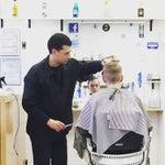 Cornerstone Barber Shop