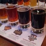 Photo taken at Rock Bottom Restaurant & Brewery by Josiah T. on 3/22/2013