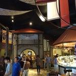 Photo taken at KoyWan Hibachi Buffet by Wesley S. on 6/17/2012