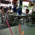 Photo taken at Nasi Kandar Nasmir by nurayda B. on 10/30/2012