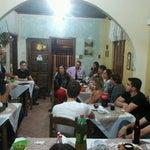 Photo taken at Restaurante Venda Velha by ligia b. on 9/17/2013