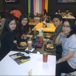 Photo taken at Waroeng Steak And Shake by Dhian H. on 5/2/2013