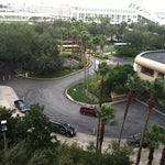 Photo taken at Rosen Centre Hotel by E S. on 10/3/2012