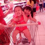 Photo taken at Big C by Anh N. on 8/31/2013