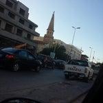 Photo taken at حي الطيب المهيري العوينة by Chems eddine B. on 5/16/2014