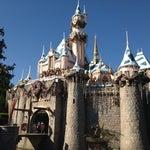 Photo taken at Fantasyland by Marissa K. on 11/24/2012