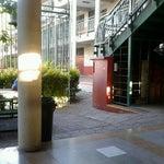 Photo taken at Colegio Oratorio Don Bosco by angelica n. on 12/11/2012