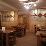 Старый Дворик в Серпухове