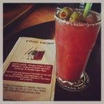Photo taken at Idle Rich Pub by Tony E. on 7/21/2013