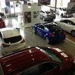 Фото Официальный дилер Škoda в соцсетях