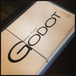 Photo taken at Godot by Maarten D. on 6/17/2013
