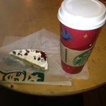 Photo taken at Starbucks by Orisel B. on 11/26/2012