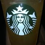 Photo taken at Starbucks by Aurora R. on 1/14/2013