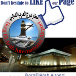 https://www.facebook.com/BorgElArab.Airport