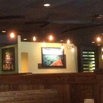 Photo taken at Outback Steakhouse by Walter A. on 4/13/2014