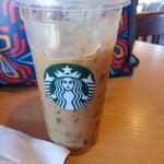 Photo taken at Starbucks by Rhonda W. on 9/1/2013