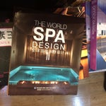 """the airport has reached a book Department look book design for inspiring and accidentally discovered: in the book """"THE WORLD of SPA DESIGN"""" they Print my project:)"""