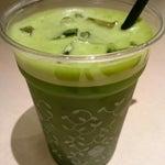 Photo taken at nana's green tea 東京スカイツリータウンソラマチ店 by とーこ on 1/22/2015