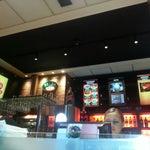 Photo taken at Stalos Café & Bar by Rafael B. on 5/14/2013