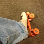 Photo taken at Caln Skating Center by Owen W. on 2/2/2013