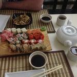 Фото Суши бар-ресторан в соцсетях