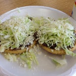 Photo taken at King Taco Restaurant by Jennifer C. on 3/17/2013