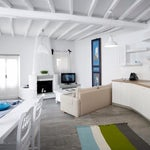 Enjoy Mykonos from the comfort of your own house. Stay at Leonis Summer Houses. 8 Lodgings, homemade breakfast, personal service. www.leonis.gr