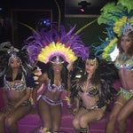 Photo taken at Gold Room Nightclub by Sabrina A. on 3/6/2015