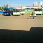 Фото Автостанция в соцсетях