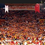 Photo taken at Abdi İpekçi Arena by Levent Yusuf A. on 6/7/2013