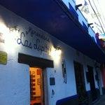 Photo taken at Las Lupitas by Herminio G. on 6/17/2013