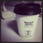 Photo taken at Dunn Bros Coffee by vito m. on 5/9/2013