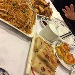 Photo taken at China Village Seafood Restaurant by shun m. on 9/21/2014