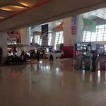 One of the best Airports in India and the world , it's a dream in comparison to transportation generally in India #if you want drinks and chips at MRP please use vending machines near all gates