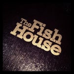 Photo taken at The Fish House by Michelle R. on 2/22/2013