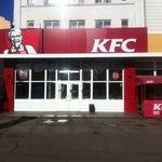 KFC в Омске