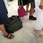 τουρίστες... κανένα γούστο. #fashion_police