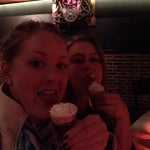 Photo taken at Zeppelins Bar & Grill by Kristen C. on 10/22/2014