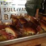 Photo taken at Sullivan Street Bakery by Donna Y. on 8/1/2013
