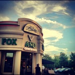 Photo taken at Fox and Hound by Mac K. on 9/11/2012