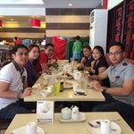Photo taken at Hap Chan by Cye G. on 2/28/2014