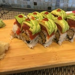 Gachi  Sushi, a rare thing here in BWI airport Southwest Terminal A..they treat you like a customer that matters. And listen to the order! Oh yeah, excellent Sushi too.