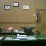 Photo taken at Kantor Gubernur Sumatera Utara by Nobis D. on 3/14/2014