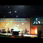Photo taken at Calvary Chapel by Chachie M. on 10/28/2012